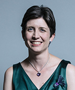 Alison Thewliss MP