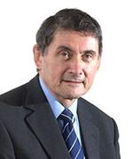 Dr Harry Burns