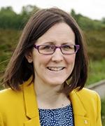 Julie Hepburn, Secretariat
