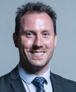Neil Gray MP, Depute Convener