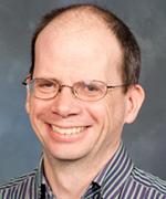 Professor Mark Stephens